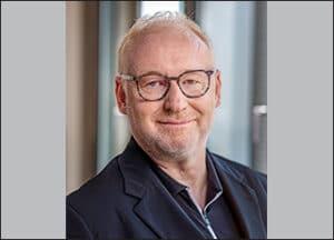Joachim Schreiner, Executive Vice President Sales und Country Leader Germany and Austria bei Salesforce